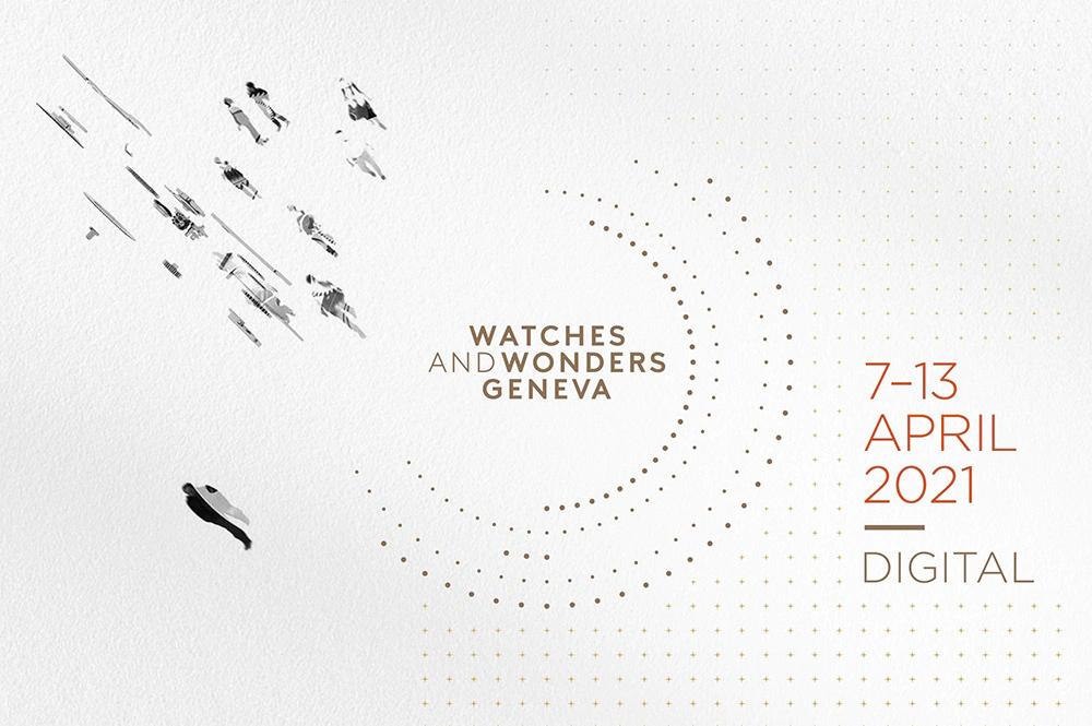 Watches and Wonders Geneva - Europa Star magazine 2021