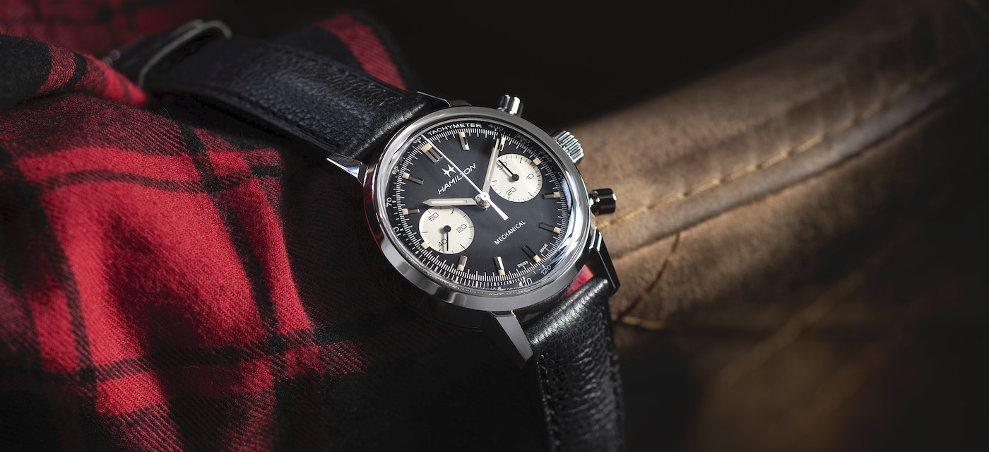 Intra-Matic Chronograph