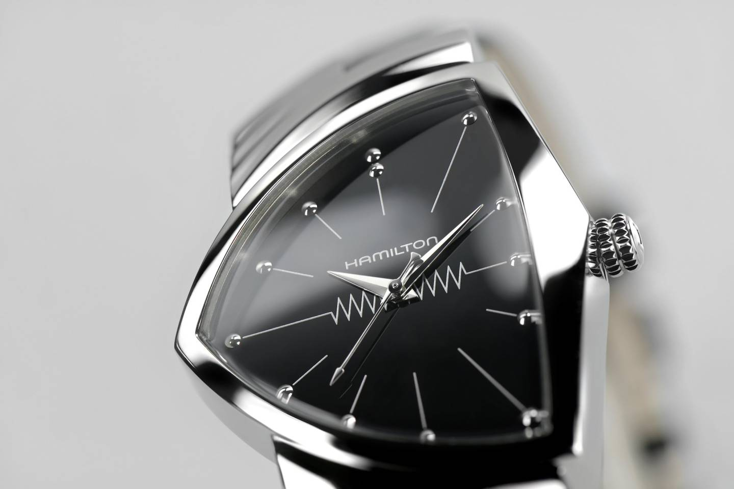 La montre choisie par les Men in Black.
