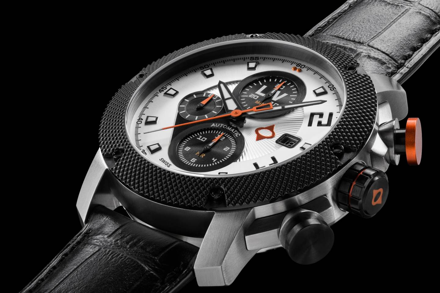 GX Swiss Automatic Chronograph de LIV Watches