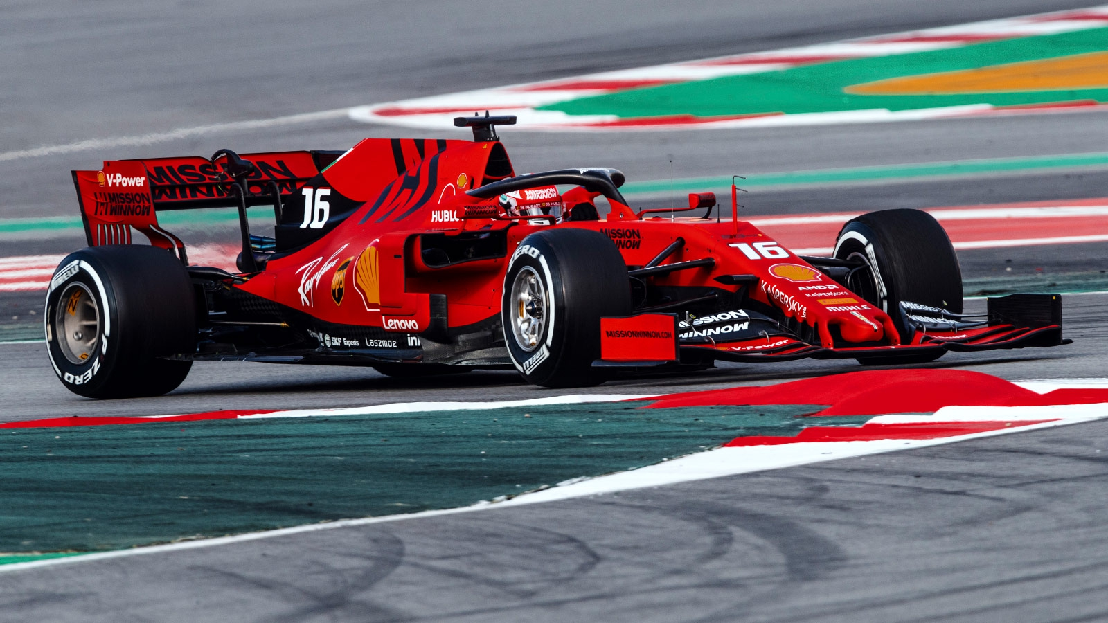Hublot La Ferrari