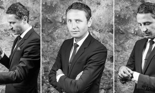 Interview de Laurent Perves, Vacheron Constantin