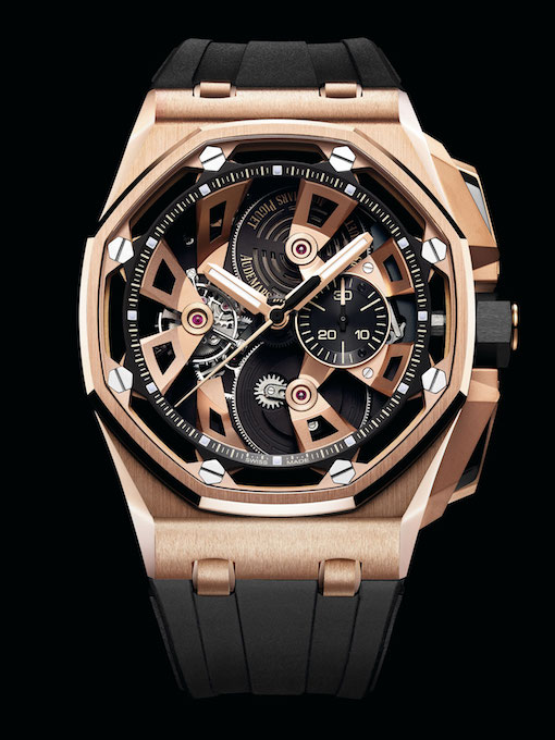 25 ANS DE ROYAL OAK OFFSHORE